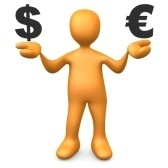 где выгодно поменять доллары: