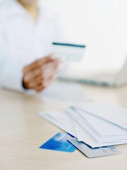 Трудности получения кредитов