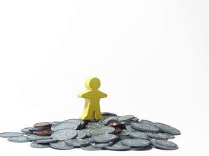 Лучший способ хранить деньги – это вложить их в кредит