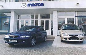 MAZDA и Suzuki в кредит на специальных условиях кредитования