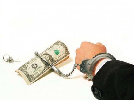 Рост кредитных долгов