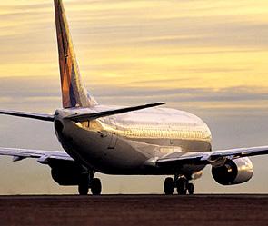 Кредиты огромных авиакомпаний