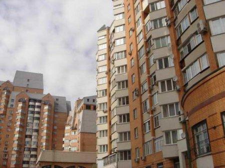 В Украине упал спрос на недвижимость