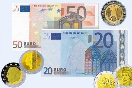 В Словакии евро полностью заменило крону