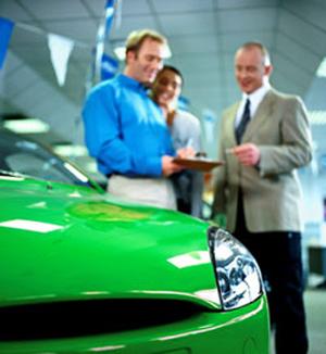 Каков кредитный рынок автомобилей