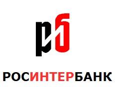 """Банк """"Росинтербанк"""""""