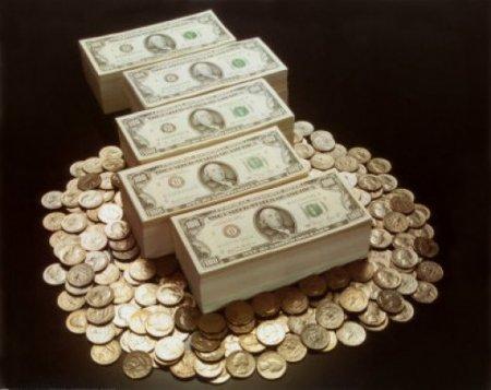 Как оформить депозит?