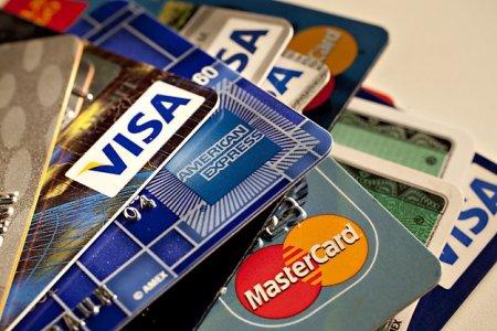 Особенности получения кредитных карт