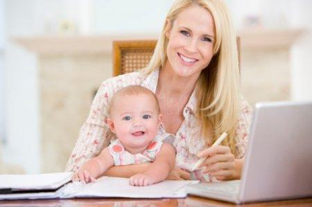 Кредит в декрете: нюансы получения кредита в декретном отпуске