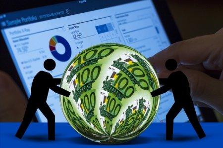 Министерство финансов опасается истощения Резервного фонда