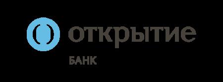 """Коммерческий банк """"Открытие"""""""